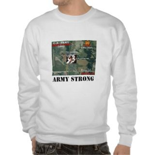 ARMY   Fort Sill Insignia Tee Shirt