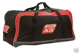 New DR X5 ice hockey goalie equipment gear bag 44X21x21 senior sr