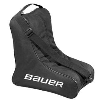 Nike Bauer NBH Kids Mens Ice Figure Hockey Skates Bag