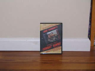 Combat Sambo Training Series 6 DVD Set with Igor Yakimov