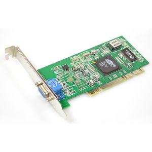 ATI Rage XL 8MB PCI Graphics Video Card VGA Driver Windows Video Card