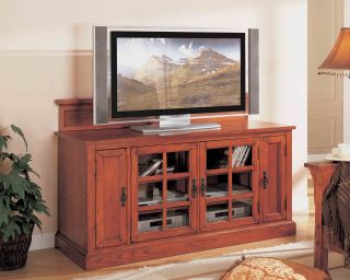 Flat Screen / Plasma / LCD TV Entertainment Stand for only $822