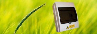 Intelligent Solar Panel Immersion Heater Switch II  Surplus Power To