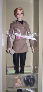 Fashion Royalty Nu Face London Mist Imogen Dressed Doll LE400