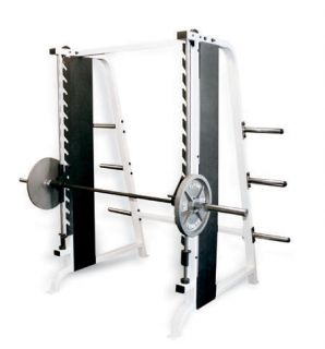 Yukon Commercial Counter Balanced Smith Machine Weight Fitness Workout