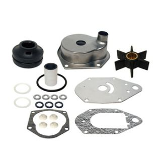 Mercury 40 60 HP Outboard Water Pump Impeller Kit w Housing 46