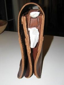 Official Indiana Jones 100 Leather Messenger Bag Cross Body Bag