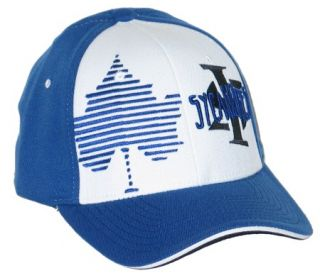 Indiana State Sycamores Rage Flex Fit Hat Cap M L New