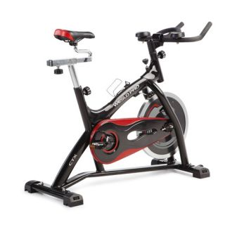 proteus exercise bike user manual