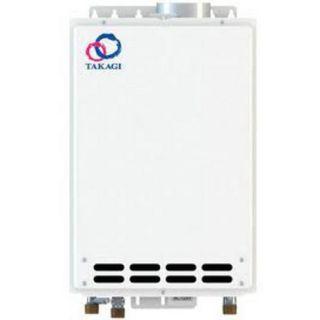 Takagi Indoor 8 0 GPM Liquid Propane Tankless Water Heater T K4 Inlp