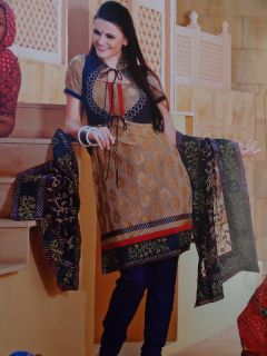 Salwar Kameez Indian Suits Designer Fancy Silk Bollywood Suit Dress