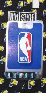 Indiana Pacers Silk Necktie Logos NBA Mens Neck Tie