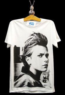 River Phoenix Vintage Indie Rock Movie Retro T Shirt S