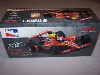 Tony Stewart 33 G Force 2001 Indy Car 1 of 7704 Action 1 18