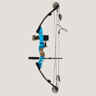 PSE SRL 500 Infinity Graphite Ultralite Compound Bow