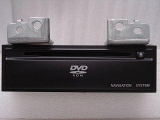 03 04 05 Nissan Maxima Murano Infiniti FX Navigation GPS DVD ROM Map