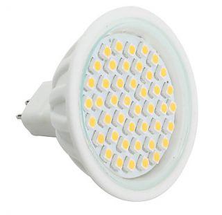 EUR € 7.90   3w mr16 blanco cálido bombilla del punto del LED (12v
