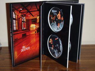 Insanity Workout 13 DVD Set