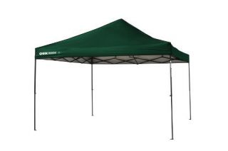 Quik Shade Weekender 144 Instant Canopy Oregon Green Black 12 Feet X