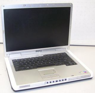 Dell Inspiron 6000 Laptop 1 6GHz 512MB Wireless