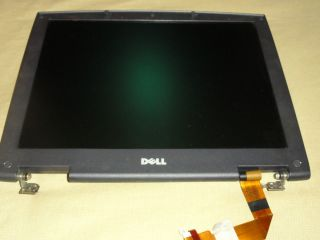 Dell Inspiron 2650 15 LCD Screen Panel Working