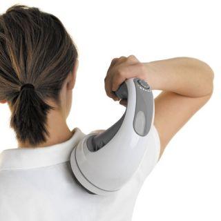 IB Wellness Inner Balance Hand Held Shiatsu Massager HM100