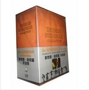 AHPC Swedish Director Ingmar Bergman Movie Collection 47 DVDs Box Set