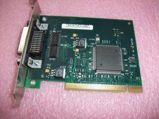 HP Agilent 82350B PCI GPIB Interface Card Tested