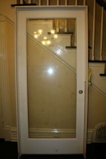 ... Primed Prehung Interior Full Glass Door 1 Lite 36 x 80 LH ... & Interior Doors Glass French Frosted Glass Door 2/0 x 6/8 1 3/8 Thick ...