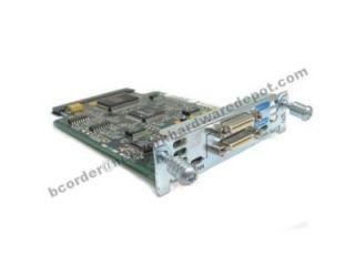 Cisco WIC 2T 2 Port Serial Wan Interface Card