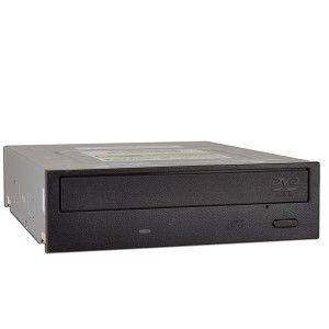 Samsung TS H353 Black Internal 16x SATA DVD ROM Drive HP 575781 200