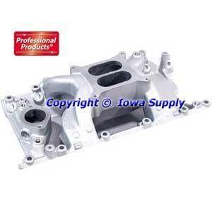 Air Gap Intake Manifold sb Chrysler 318 360 Plymouth Dodge Aluminum