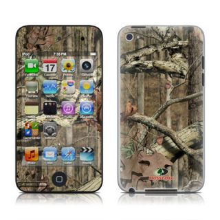 iPod Touch 4G 4th Generation Skin Cover Case Decal Faceplate Mossyoak