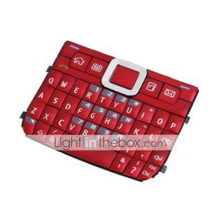 reparação teclado substituição de peças para celular Nokia E71