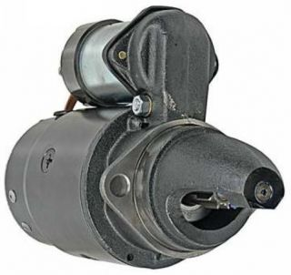 New Starter Motor International Truck Loadstar IHC V 304 345 392