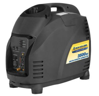 3500 Watt New Holland Inverter Generator