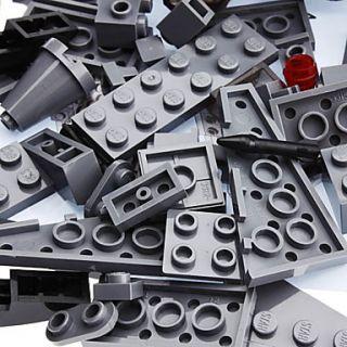 DIY 3D Puzzle F 2 aviones de ataque Building Blocks Ladrillos Juegos