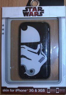 Star Wars Stormtrooper iPhone Skin 3G 3GS Clone