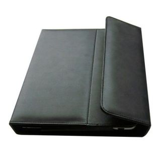 Wireless Bluetooth Keyboard + Leather Protective Case For iPad2 aw