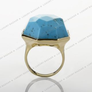 This gorgeous cocktail ring from Ippolitas Modern Rock Candy