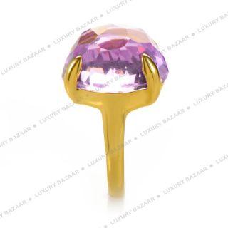 IPPOLITA Rock Candy Amethyst Lollipop Ring