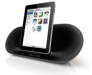 Philips DS8550 Fidelio Bluetooth Docking Speaker System iPods/iPhones