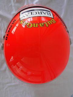 Eddie Irvine 1993 F1 Replica Helmet Full Size Helm