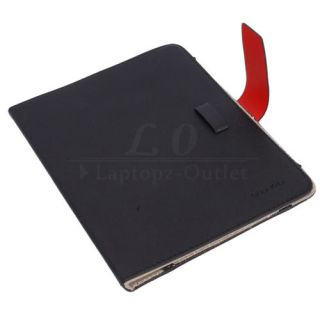 inch Tablet PC Leather Case Protecting Jacket Protect