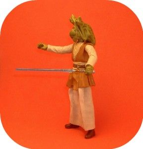 Custom Star Wars Ishi Tib Jedi Master Barro Nal Old Republic Clone
