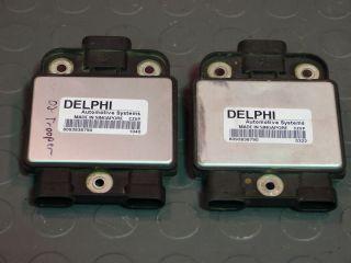 00 03 Isuzu Axiom Trooper 3 5 3 2 6VD1 Ignition Misfire Sensor Module