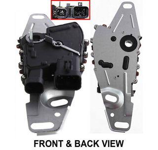 Neutral Safety Switch New Isuzu Hombre 2000 99 98 97 Chevrolet P30 96
