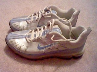 Girls Nike Air Max Athletic Shoes Size 6 Y