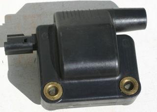 1988 Isuzu Trooper Ignition Coil Spark 2 6L 1987 1989 1990 Trucks