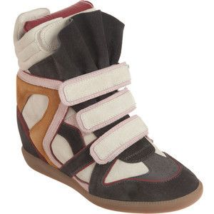 Isabel Marant New 2012 Willow Sneakers 39